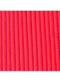 5 Mètres cordelette bijou orange fluo