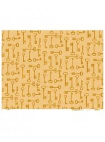 artepatch 40x50cm clés
