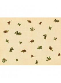 artepatch 40x50cm feuilles de houx