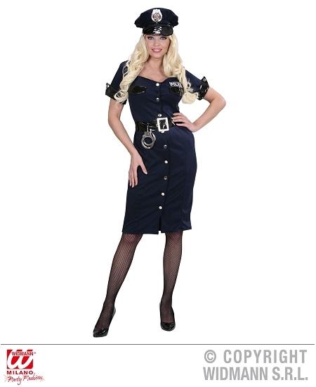 deguisement T40 42 policière