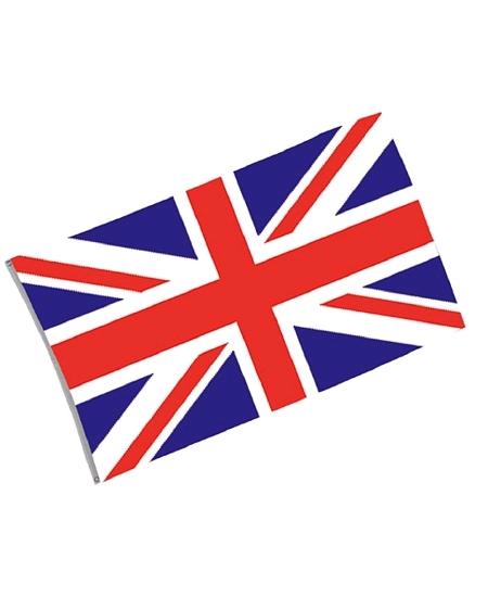 pavillon 90cmx1M50 Royaume-Uni