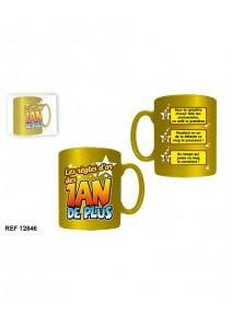 mug or 1AN DE PLUS