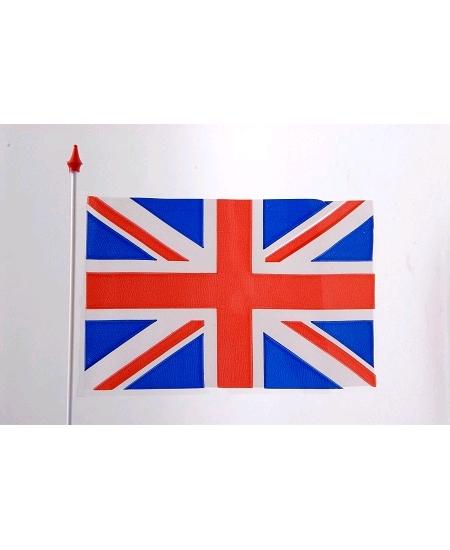 drapeau grande-bretagne 9.5x16cm