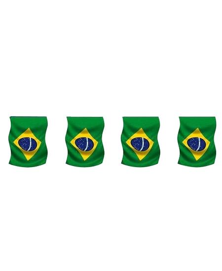 guirlande Brésil 5M
