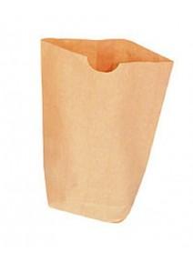 100 sacs écornés 16.5x26.5cm