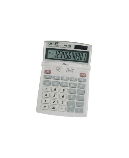 calculatrice 12chiffres