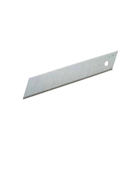 12 lames de cutter pour cutter GM 18mm