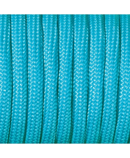 paracord 5Mx2mm turquoise