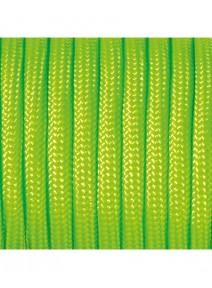 paracord 5Mx2mm vert anis vif