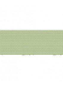 artepatch 40x50cm sapins verts