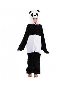 deguisement 5 7ANS panda peluche