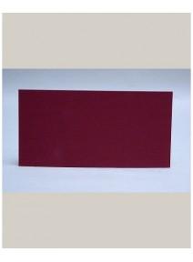 FIN DE SERIE carte simplex25/106x213mm