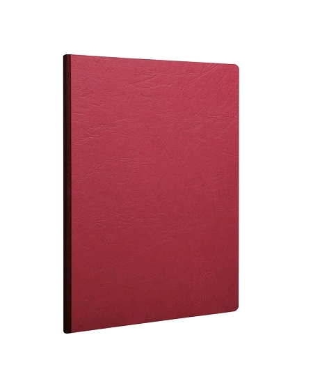 cahier rouge 192 pages 4A 90grs age bag