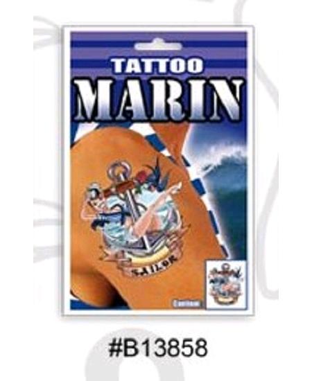 tattoo marin