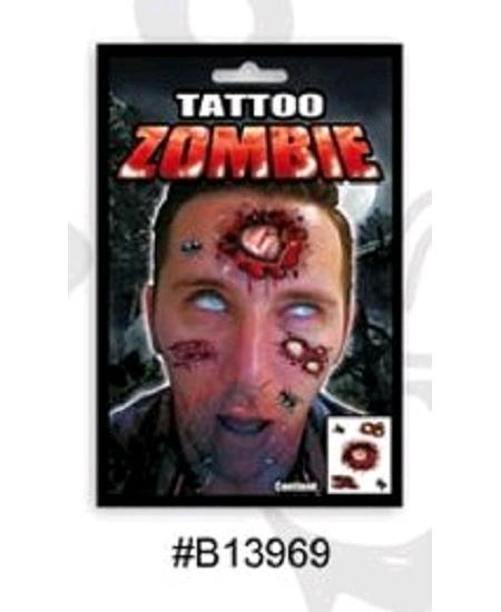 tattoosx5 Zombie
