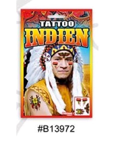 tattoosx4 indien