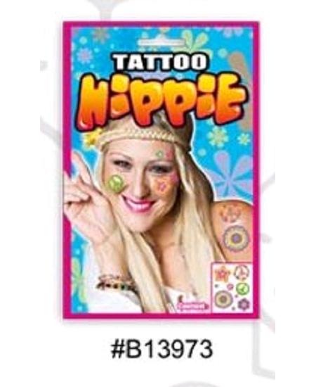 tattoosx9 hippie