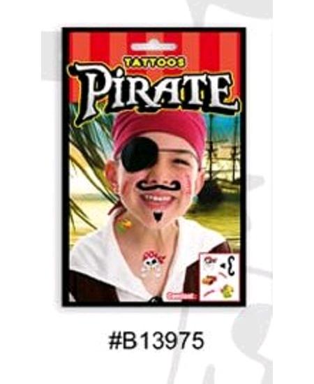tattoosx7 pirate