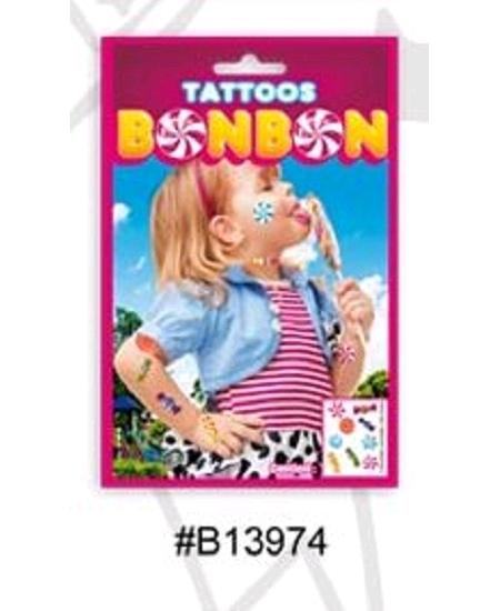 tattoosx10 bonbon