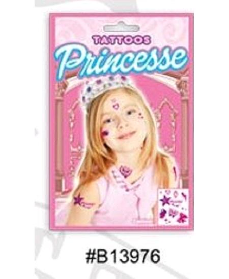 tattoosx13 princesse