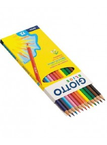 crayons de couleurx12 D2.8mm