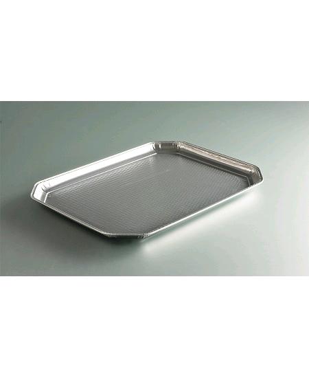 plateau aluminium 37cmx28cm