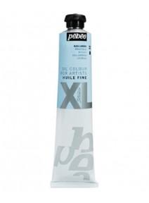 huile fine XL 80ml bleu lumière