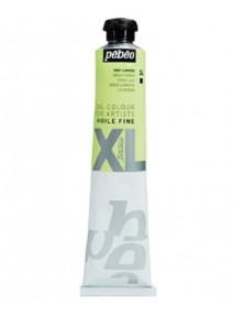 huile fine XL 80ml vert lumière