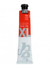 huile fine XL 80ml rouge vif