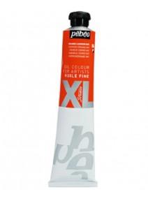 huile fine XL 80ml orange cadmium imit