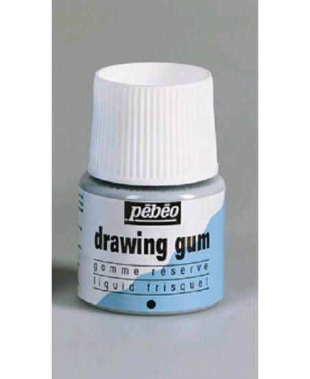 drawing gum 45ml