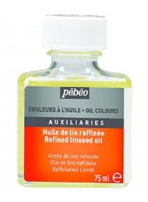 huile de lin raffinée 75ml