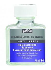 huile essentielle de pétrole 75ml