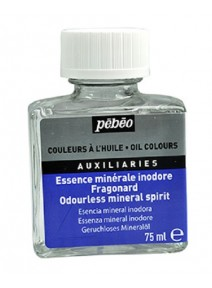 essence minérale inodore 75ml
