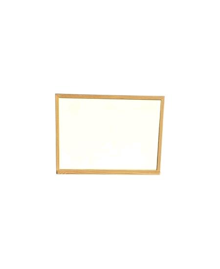 tableau blanc effaçable 60x45cm