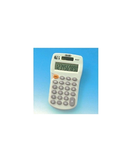 calculatrice de poche 10chiffres