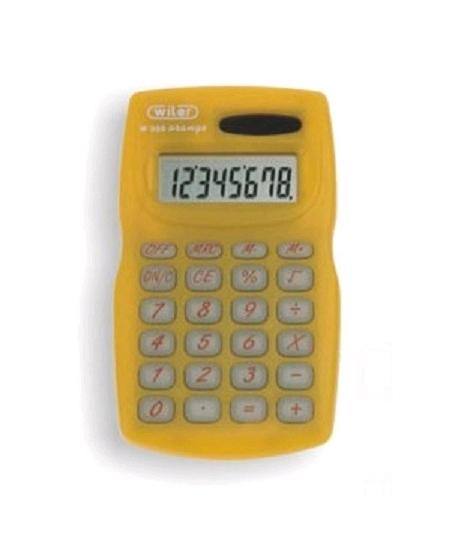 calculatrice 8chiffres