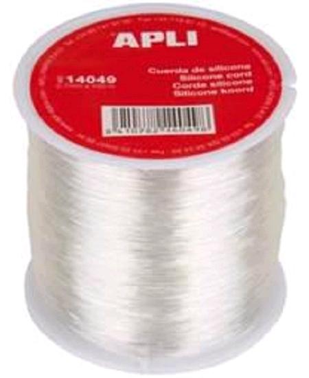 fil élastique 0.7mmx100M