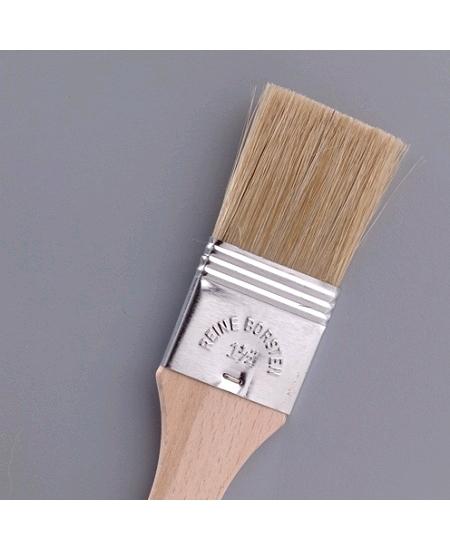 pinceau brosse plat 5cm