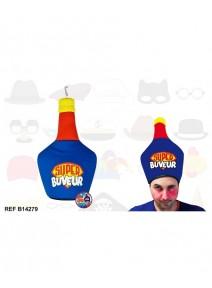 chapeau super buveur
