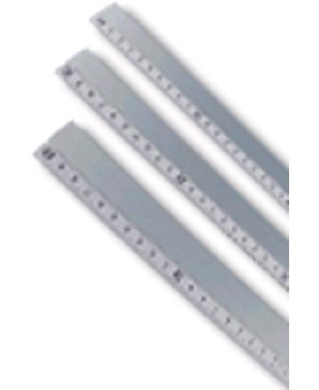 règle aluminium 60cm
