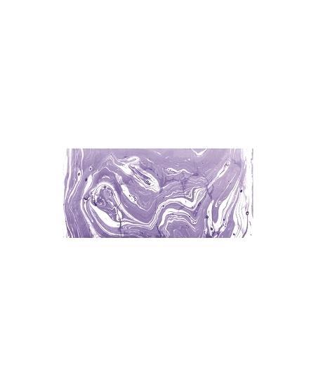 peinture violet marble paint 20ml