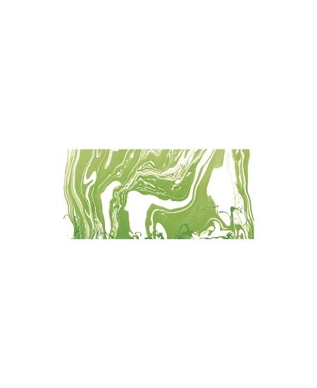peinture vert pomme marble paint 20ml
