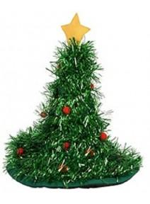 coiffe sapin Noël