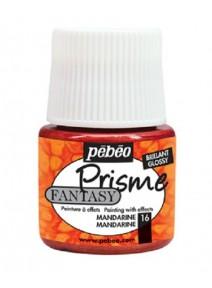 peinture prisme mandarine 45ml