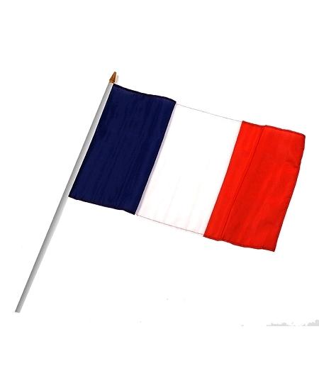 drapeau 45cmx30cm