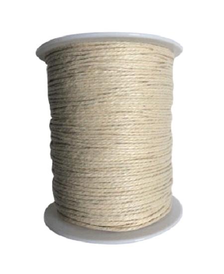 ficellex100m/1.5mm ivoire