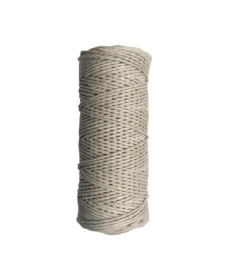 corde de chanvrex100M/1.5mm naturelle