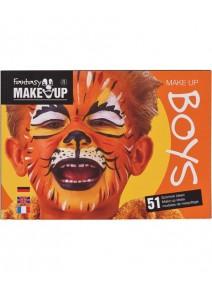 livre 51 modèles de maquillage