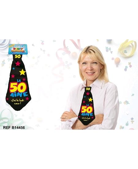 cravate 50AINE
